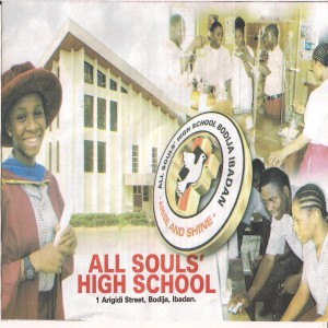 All Soul High School