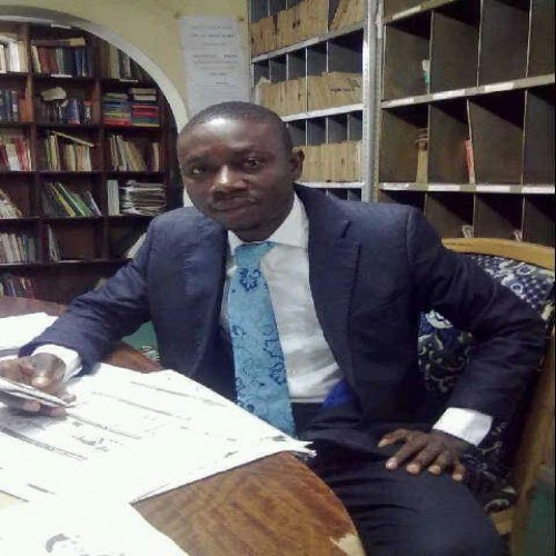 Otunba Samuel Adebayo Gbesabi